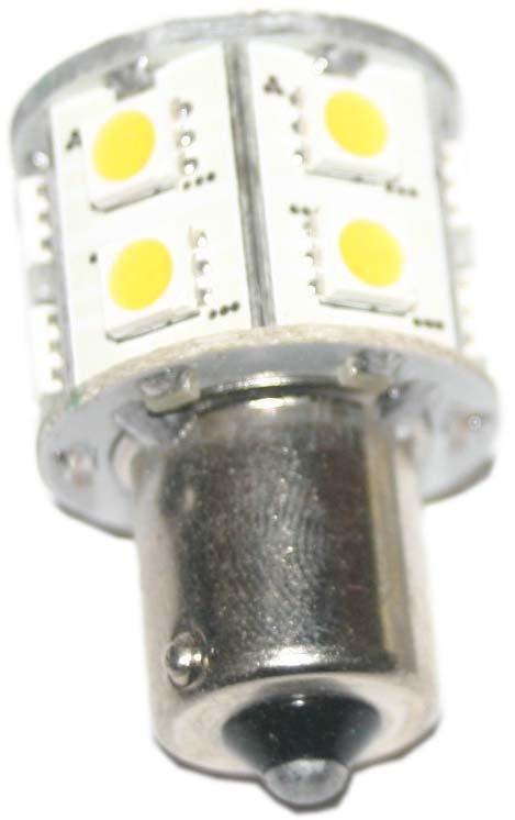 Lot d'ampoules à led pour voiture