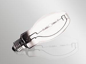 Ampoule E27/E40 de 50 watts halogénure métallique