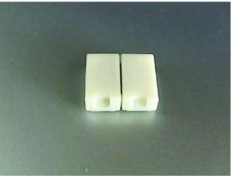 Connection pour ruban à led simple 8 mm