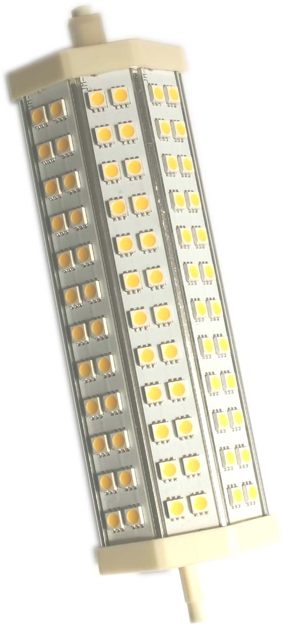 Ampoules R7S- 10 watts à led