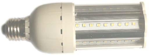Ampoules E27- 18 watts à led