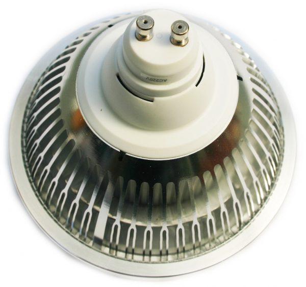 Spot Ar111-103-12*1watts.