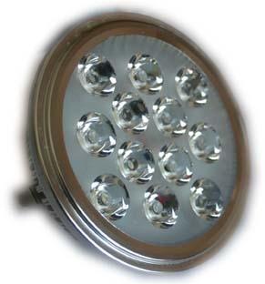 Spot AR111-104-12*1volt