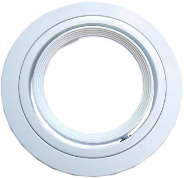 Support encastrable pour AR111. Simple Rond