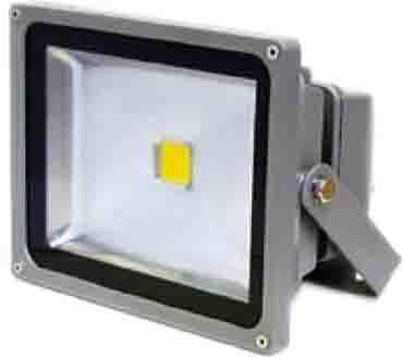 Projecteur à led de 40 watts