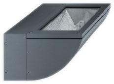 Projecteur extérieur encastrable à led de 70 watts