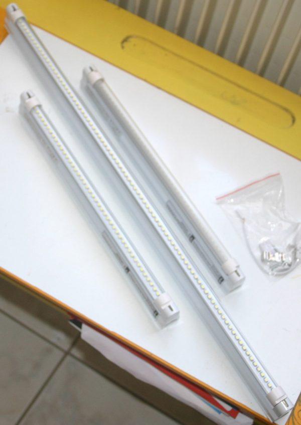 Tube T5 à led de 600 mm