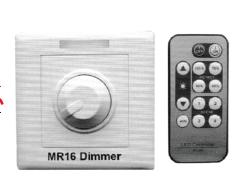 Variateur dimmable pour LED de 100 watts