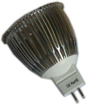 Ampoule MR16 5 watts 60°