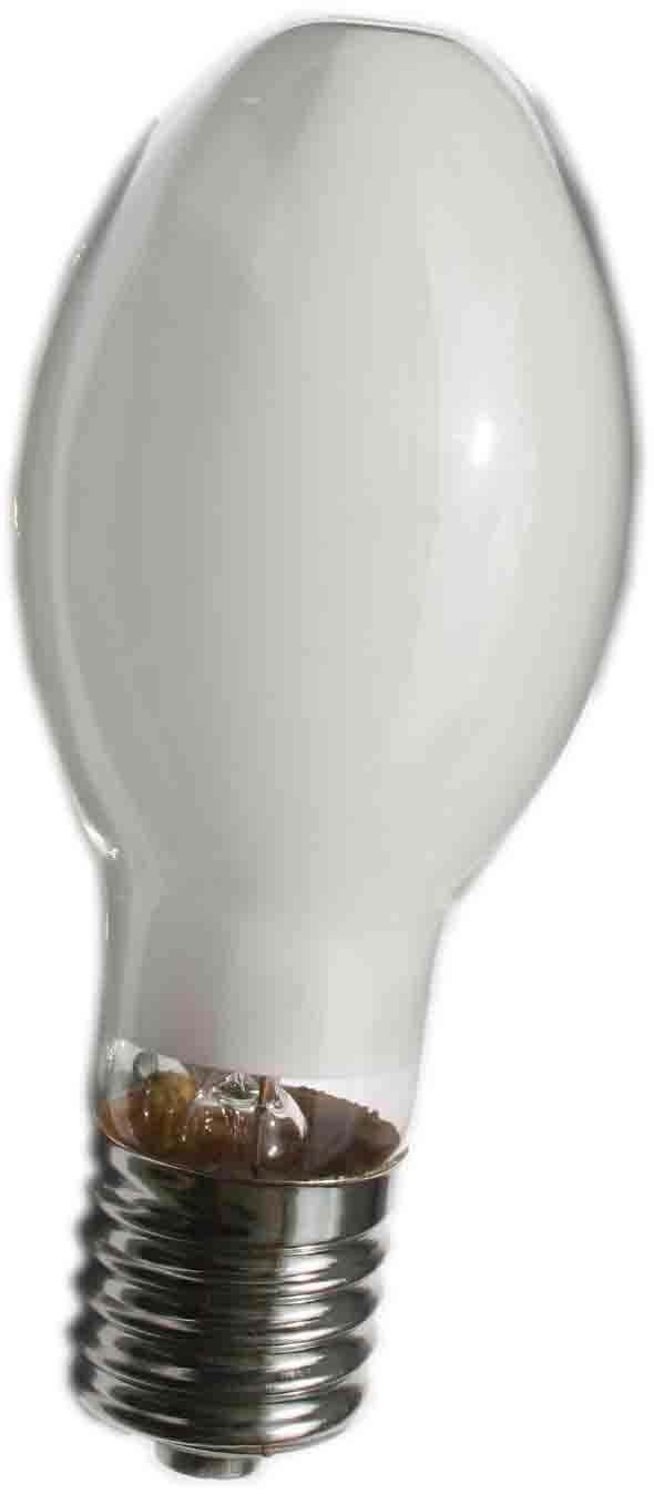 Ampoule E27/E40 de 35 watts halogénure métallique Double